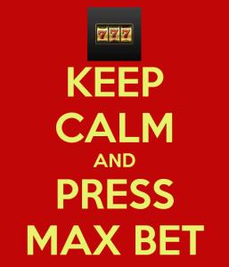 maxbet calm